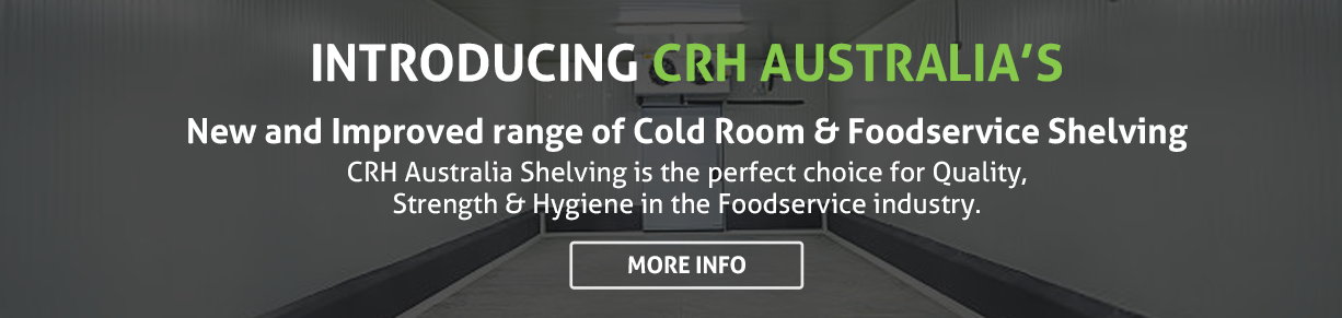 Introducing CRH Australia's